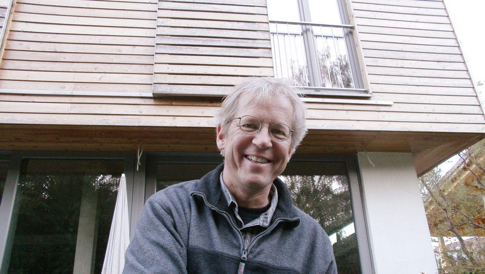 Wirtschafstrichter: Peter Nolls Fälle