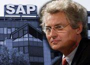 25 Prozent in Niedriglohnländer: SAP-Chef Henning Kagermann sieht das Wachstum außerhalb Deutschlands