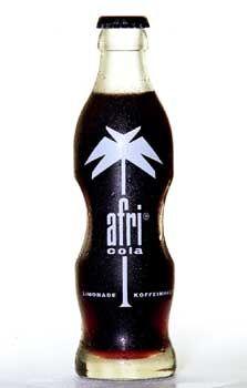 Brauner Wachmacher: Nachtschwärmer schätzen Afri-Cola wegen des hohen Koffeingehalts