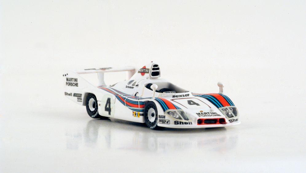 Die besten Auto-Miniaturen: Kleine Flitzer ganz groß