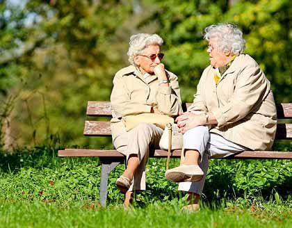 Rentengarantie: Sie soll die Bezieher der staatlichen Rente schützen - 2010 zum ersten Mal?