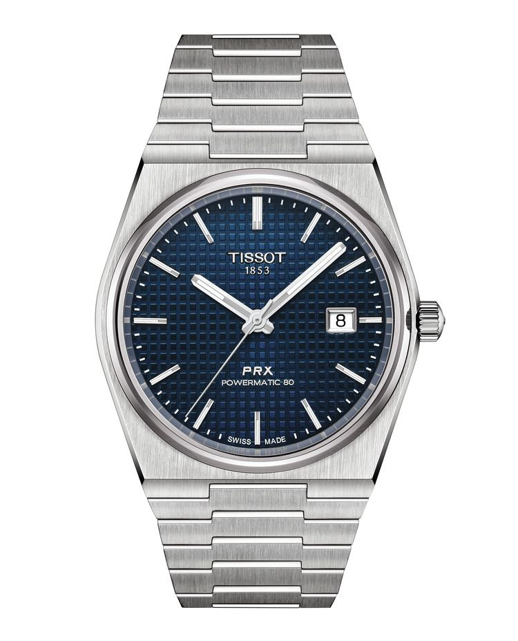 SIHH | Watches and Wonders | Tissot PRX