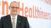 Siemens Healthineers fürchtet Talsohle im dritten Quartal