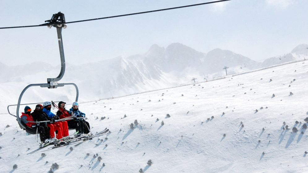 Wintersport in Andorra: Hauptsache, extrem
