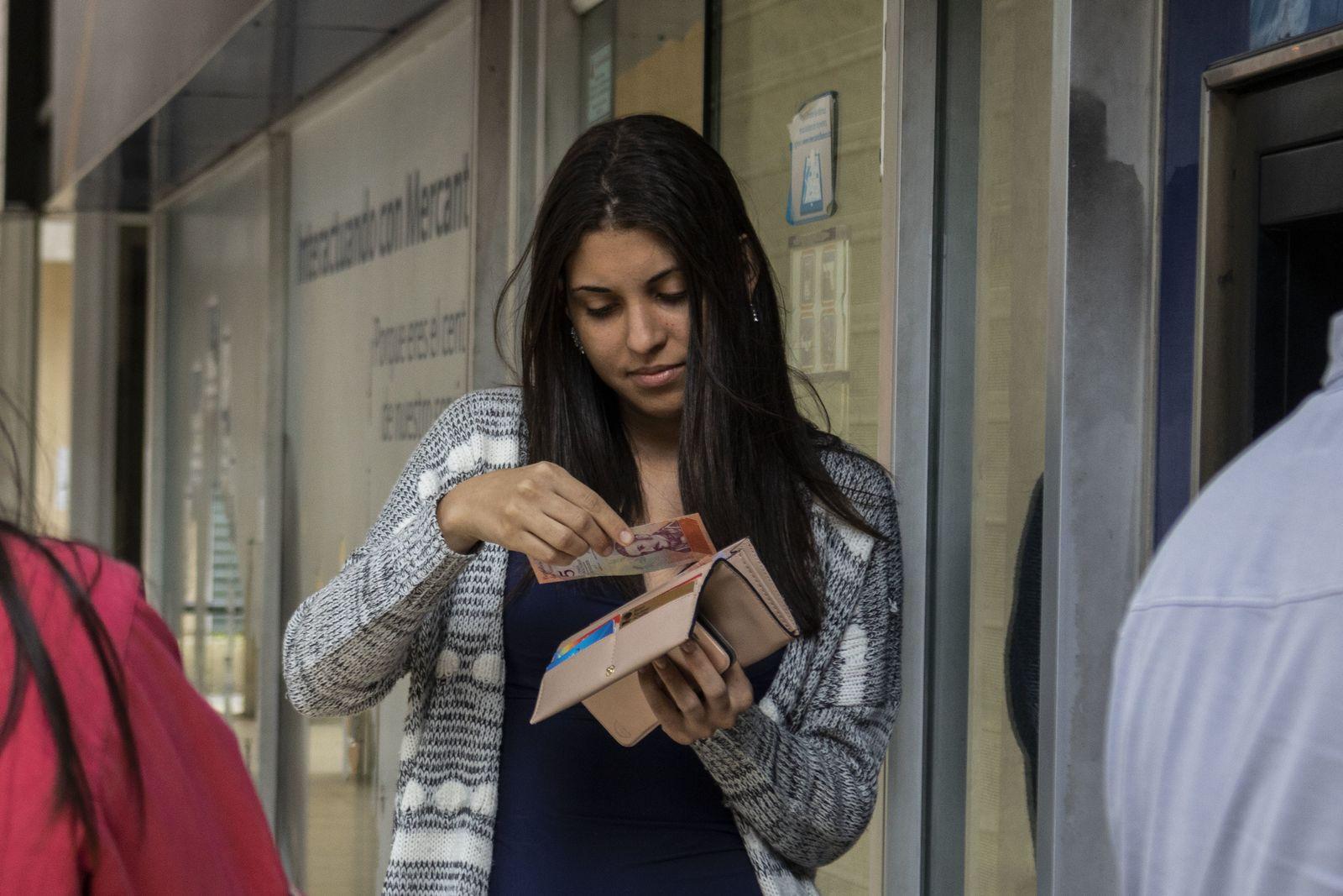 Neue Währung in Venezuela