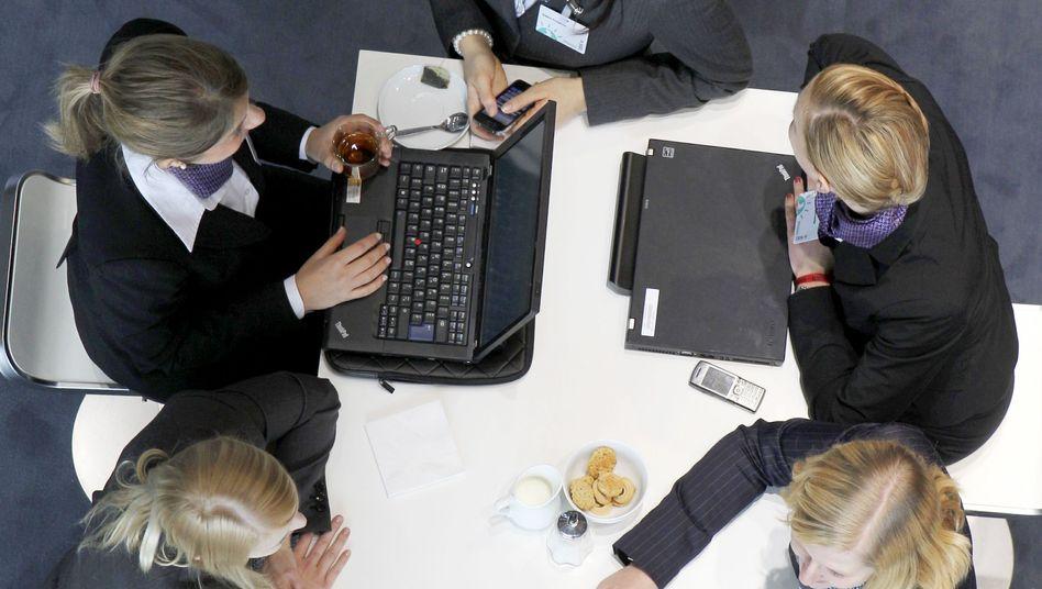 Welche Anforderungen sind an den Aufsichtsrat zu stellen? Wir weigern uns in Deutschland seit Jahren, die entscheidende Diskussion zu führen