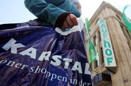 Rettungsversuch: Gehen Kaufhof und Karstadt am Ende doch zusammen?