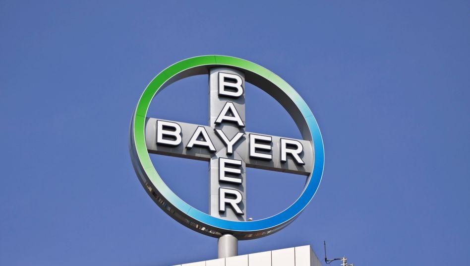 Bayer muss sein Pharmageschäft stärken
