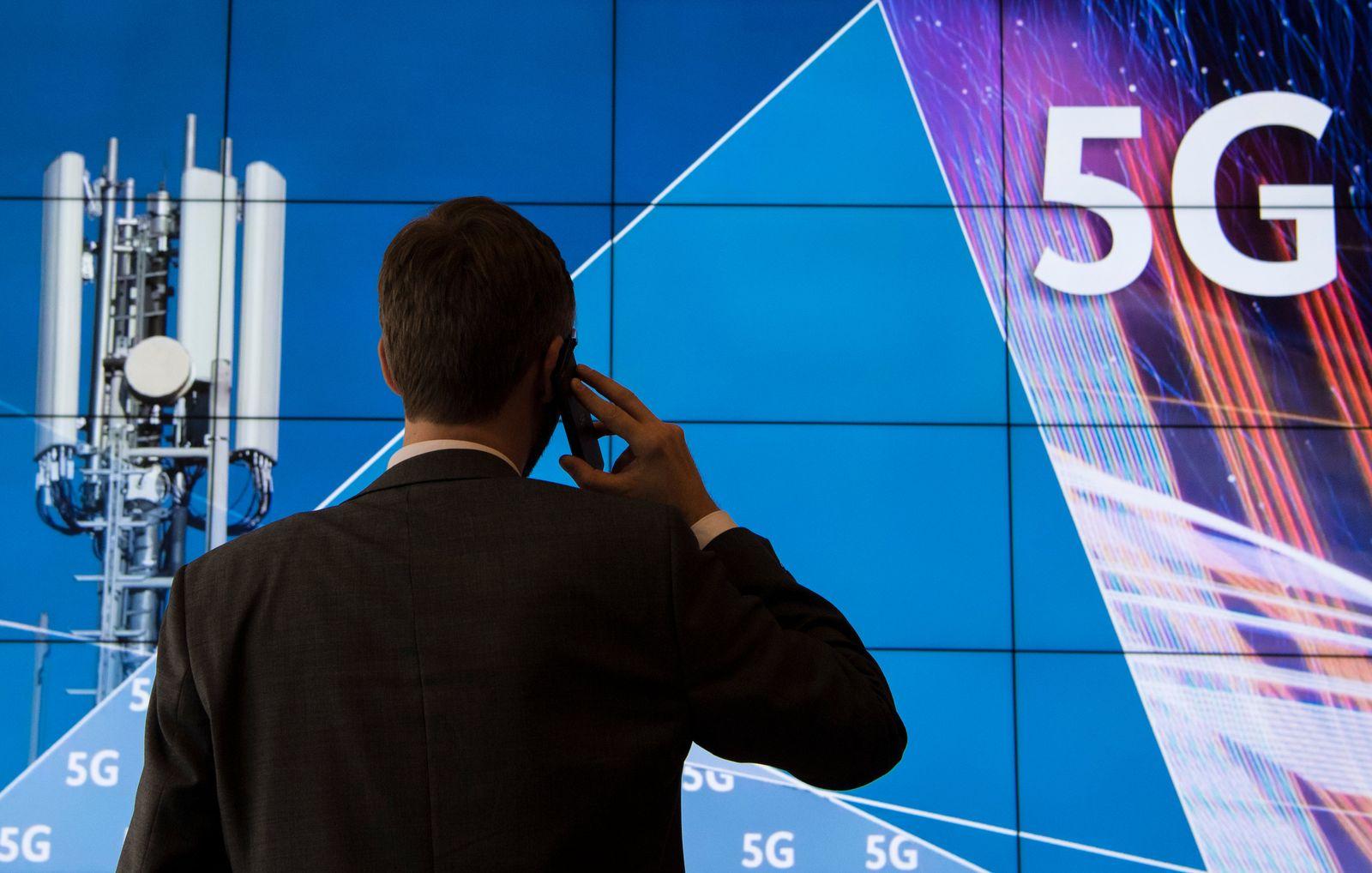 5G / Auktion