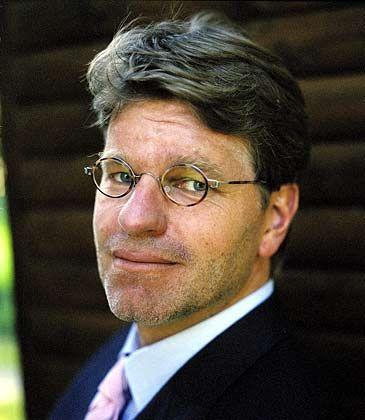 Henrik Müller, geschäftsführender Redakteur bei manager magazin, schreibt über wirtschaftspolitische Themen