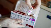 Astrazeneca zur Lieferung von 50 Millionen Impfdosen verurteilt