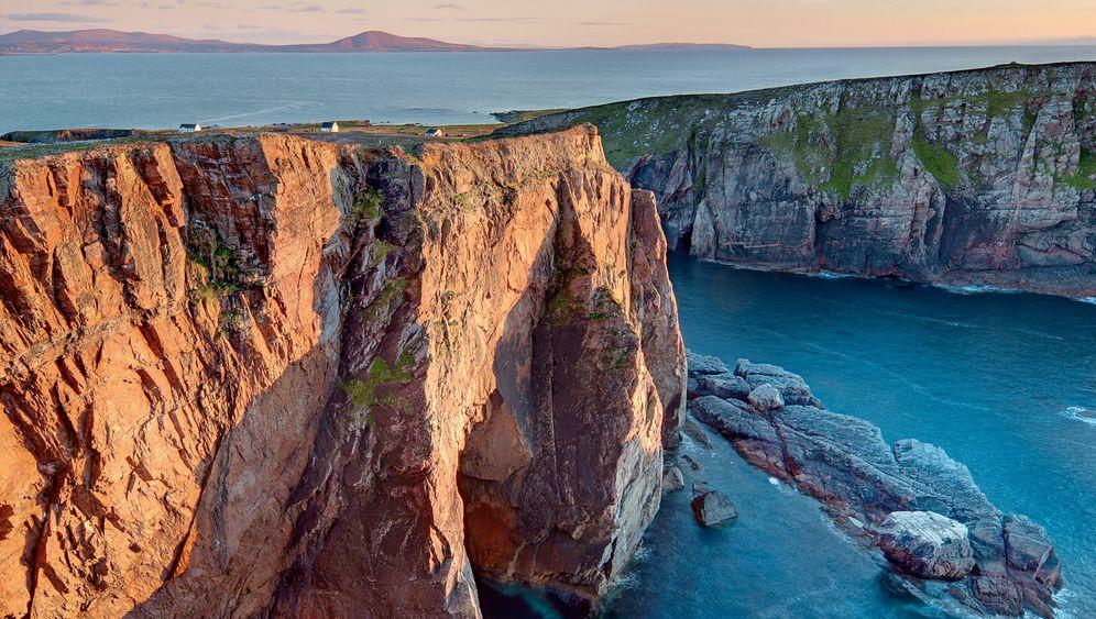 Irland: Von Fischern, Poeten und Königen