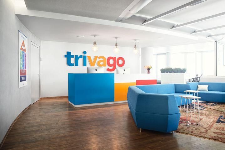 Die Trivago-Rezeption