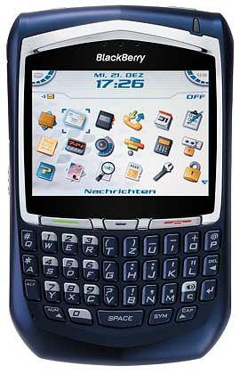 Blackberry: Microsoft und Ericsson greifen das Modell gemeinsam an