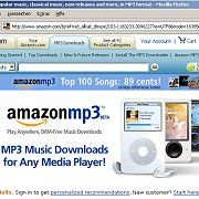 iTunes-Killer: Amazons MP3-Shop bietet US-Kunden 2,9 Millionen Songs ohne Kopierschutz