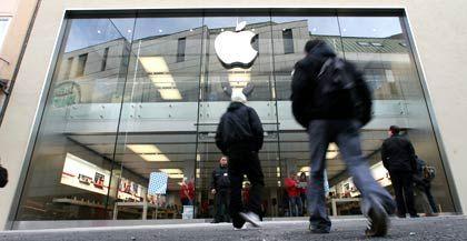 Apple Store: Was die Konkurrenz erfolgreich betreibt, will Microsoft nun nachahmen
