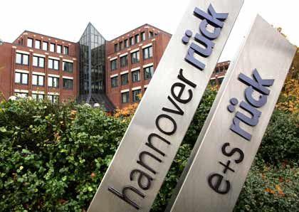 Windausfall-Profits: Hannover Rück profitierte vom Ausbleiben großer Naturkatastrophen 2006