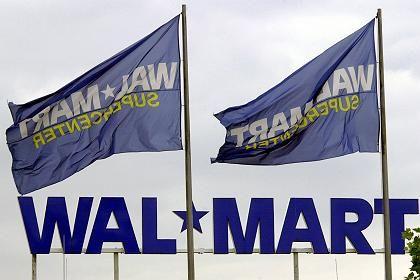 Wal-Mart: Preise um 20 Prozent reduziert