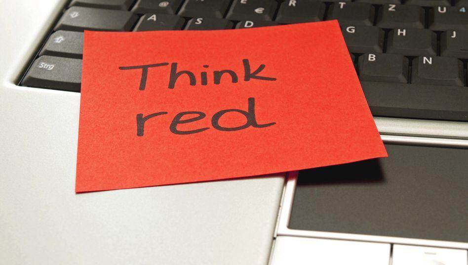 Managementmethode: Das rote Handwerkszeug besteht vor allem aus Können, einer Mischung aus Kreativität, Talent und hoher Dialogkompetenz