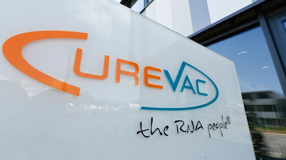 CureVac: Der Tübinger Impfstoff-Hersteller gehört ebenso wie BioNtec aus Mainz zu den Impfstoff-Hoffnungen gegen das Coronavirus