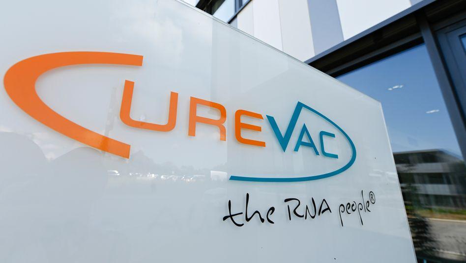 Curevac: Der Impfstoff der Tübinger kommt frühestens im Mai