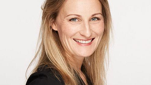 Marie Langer ist neue CEO der EOS GmbH