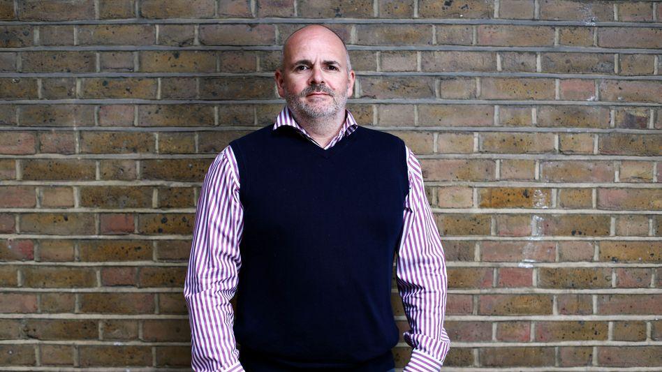 Vorstandsschreck: Nach ProSiebenSat.1, Wirecard und Grenke knöpft sich Fraser Perring nun Adler Immobilien vor