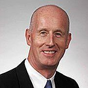 Aufsteiger: Siemens-Finanzchef Chalons-Browne
