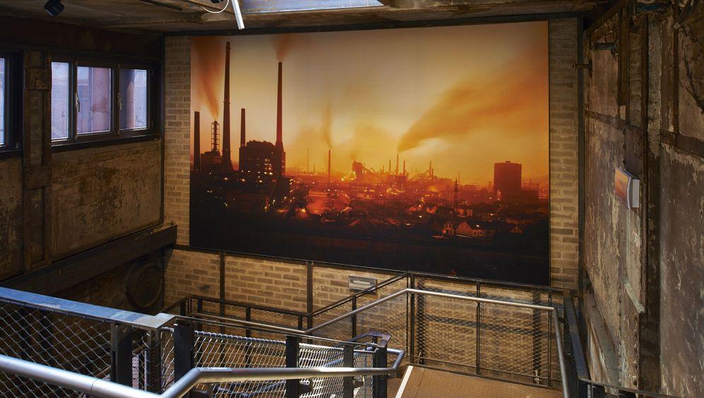 Völklinger Hütte: Weltkulturerbe aus Stahl