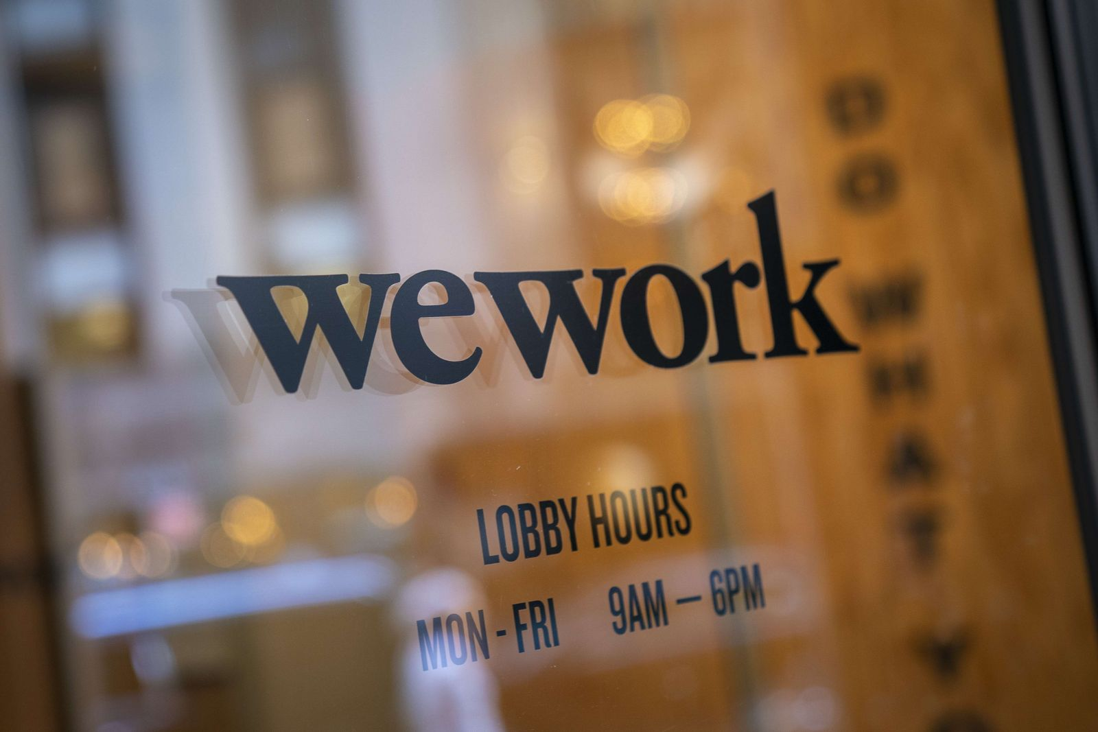 US-WEWORK-TO-ADJUST-CORPORATE-GOVERNANCE,-VALUATION-AHEAD-OF-IPO