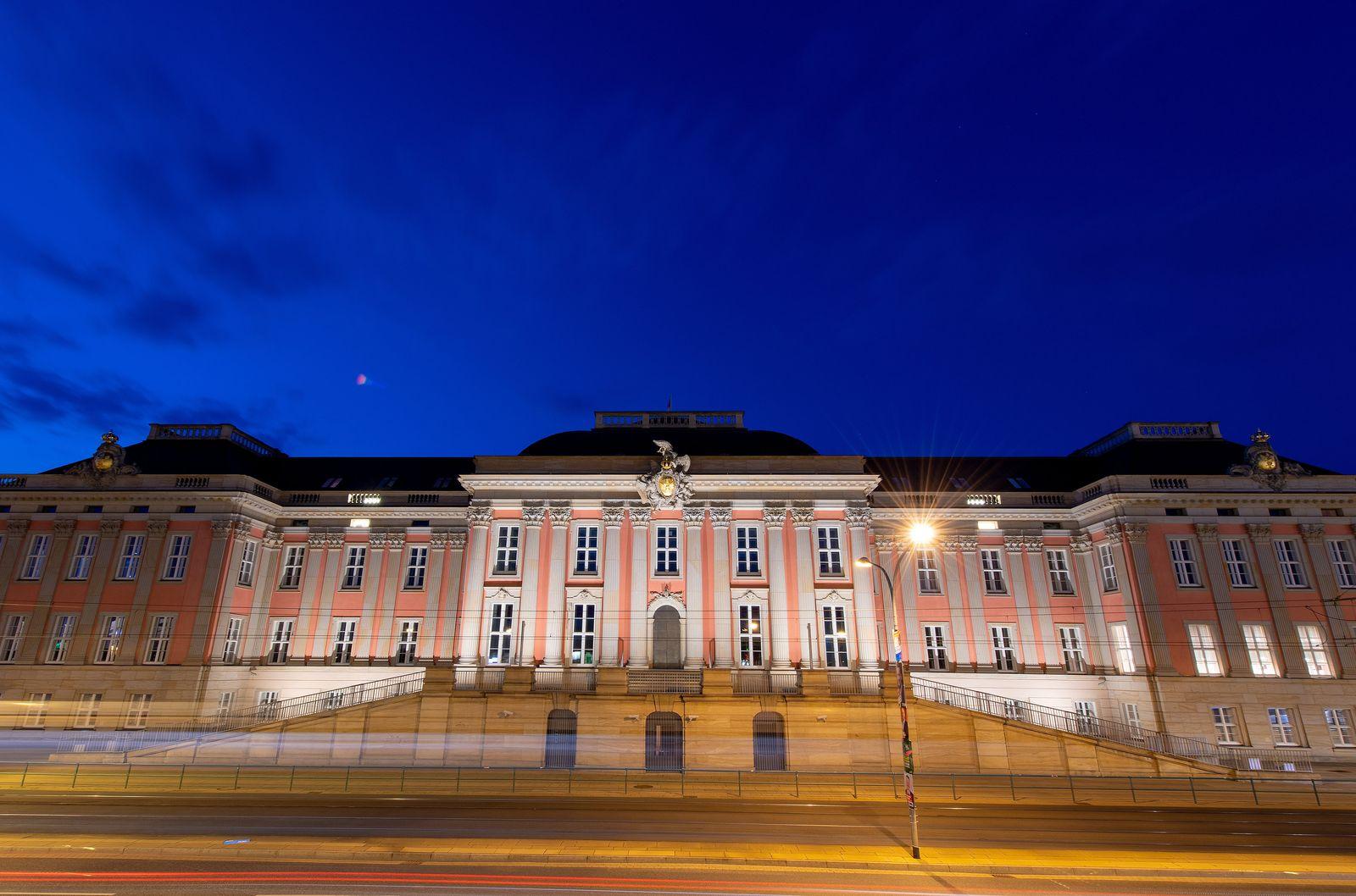Vor der Landtagswahl in Brandenburg