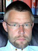 Fußball-Fan: Der Ökonom Hagen Rudolph erforscht seit 1993 Strategien und Erfolgsfaktoren im Management