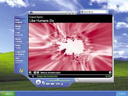 Windows Media Player: Mit Hilfe der DRM-Funktion gelangen Viren auf den Rechner