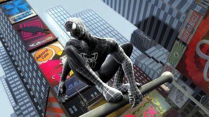 Spider Man 3: Als Spiel gibt es den Spinnenmann längst, bald laufen auch die Filme auf der Playstation