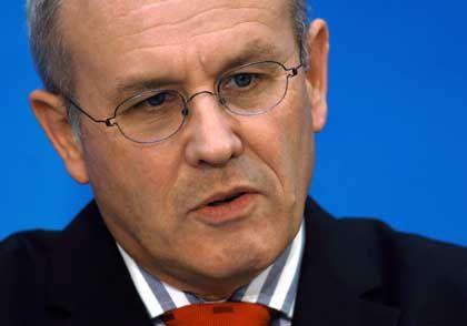 """""""Sind kein Abnickverein"""": Auch Unions-Fraktionschef Kauder äußerte Kritik"""