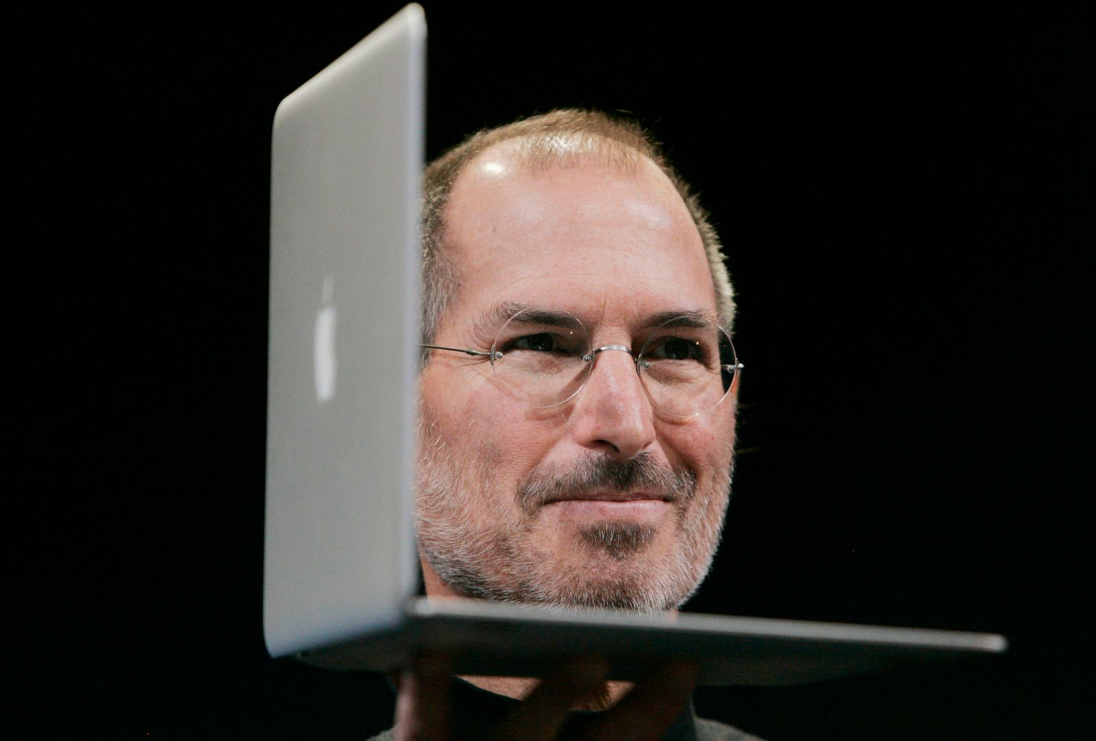 Apple / MacBook Air / Steve Jobs