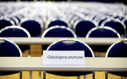 Offenes Spiel: Das letzte Wort über den Verkauf von Karstadt haben die Gläubiger - darunter die Beschäftigten und das Vermieterkonsortium um Goldman Sachs