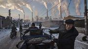In China gibt es jetzt auch einen Emissionshandel