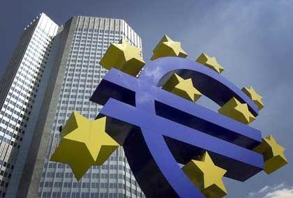 Europäische Zentralbank in Frankfurt: Keine klaren Ziele für wichtige Wechselkurse