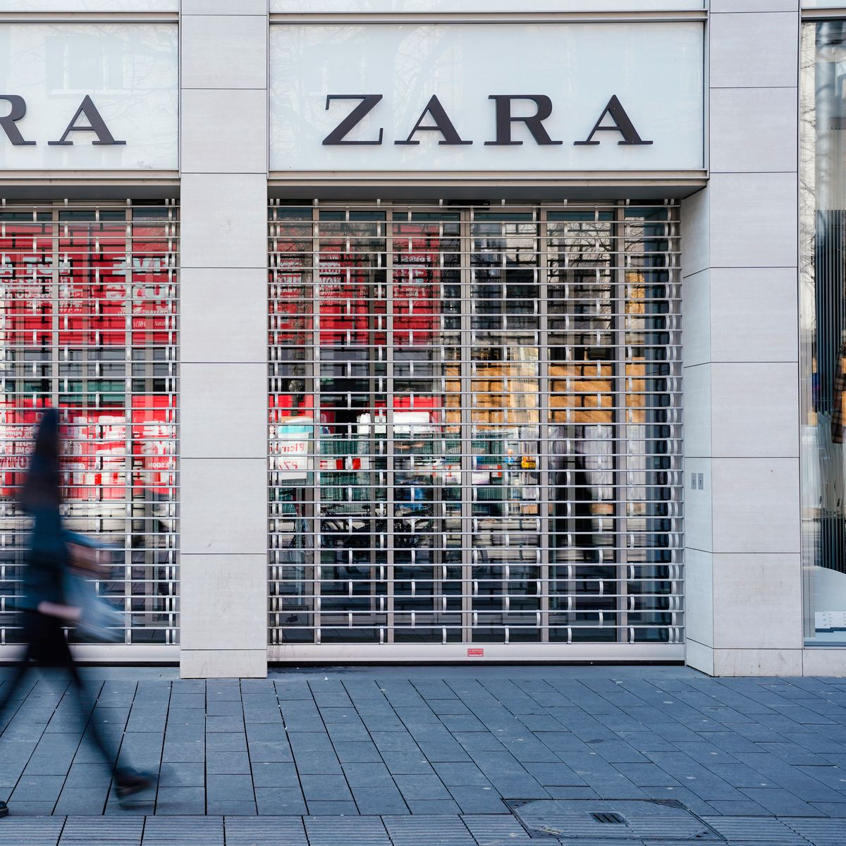 ZARA Employee Reviews for Sales Assistant