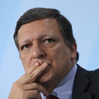 Jetzt oder nie: Kommissionspräsident Barroso will Ernst machen mit der strengeren Finanzaufsicht