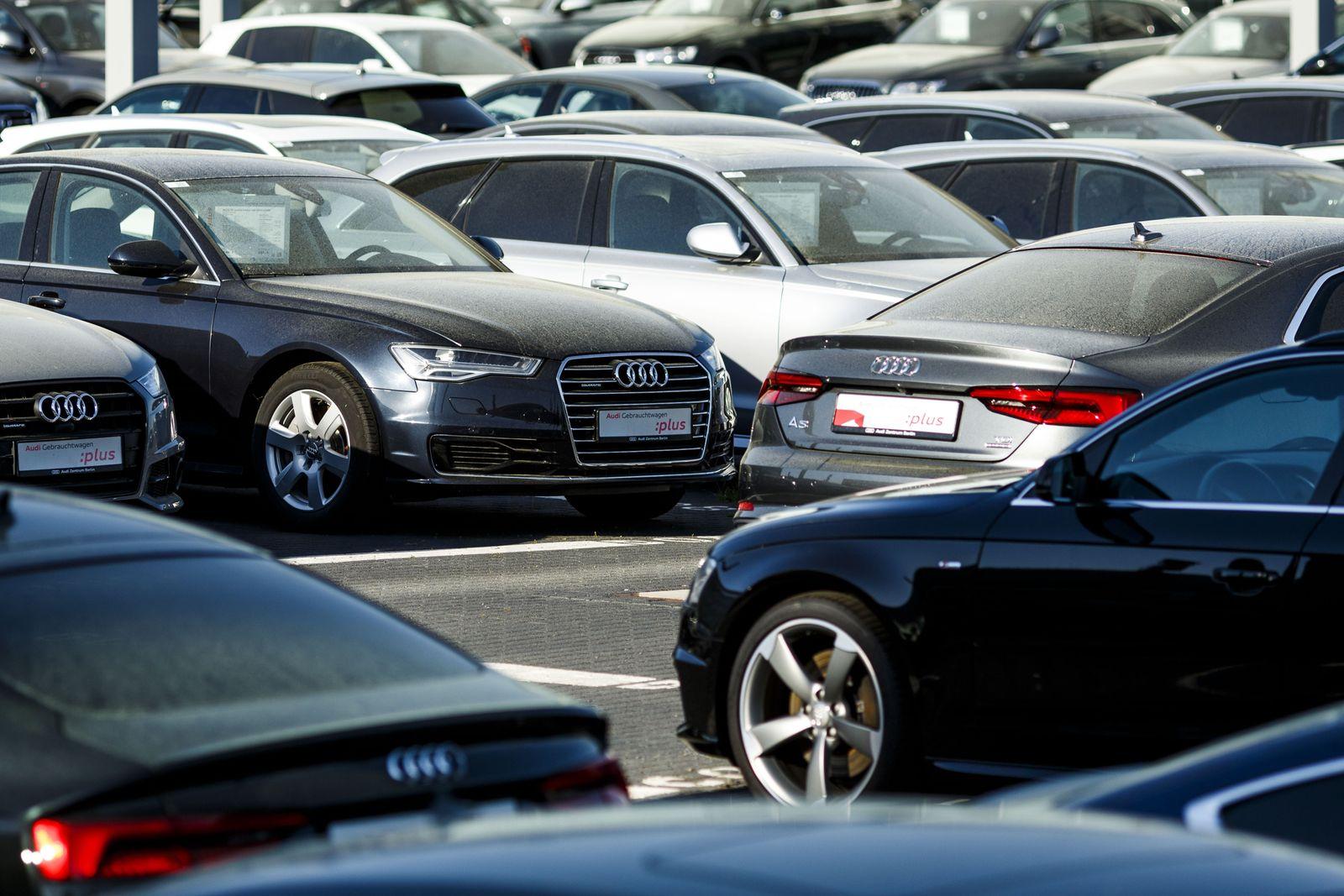 Audi/ Diesel