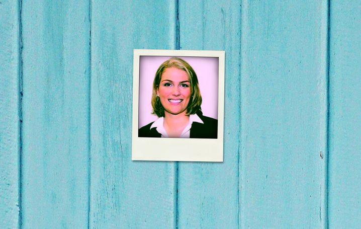 Christina Kaut, Geschäftsführende Gesellschafterin, Alfred Kaut GmbH & Co.