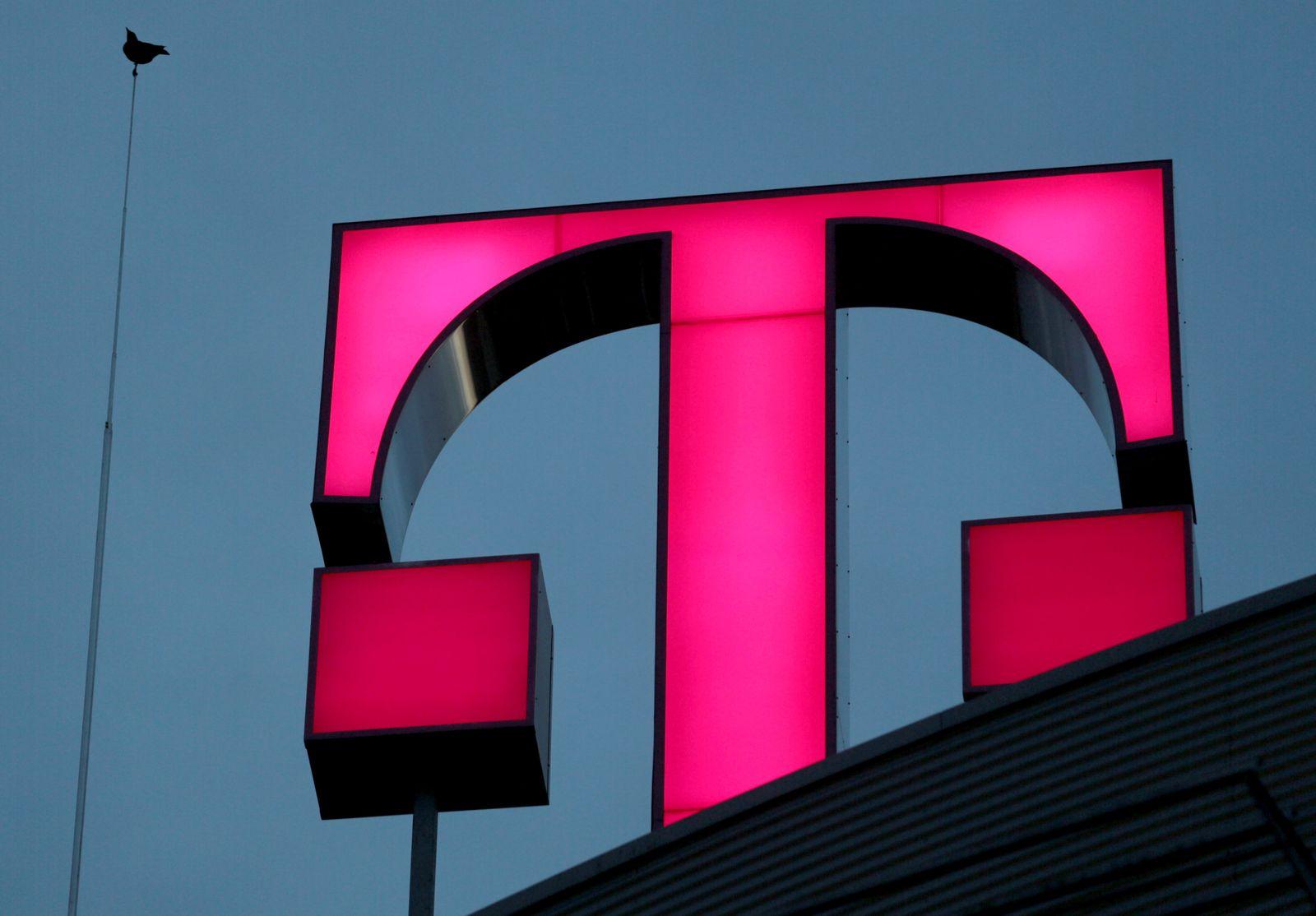 Deutsche Telekom / Logo