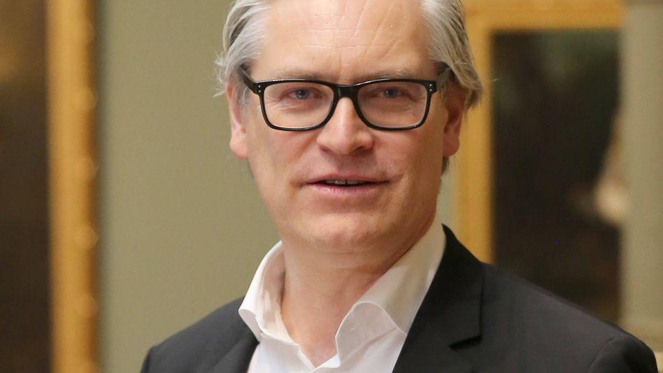 Alexander Otto: Der ECE-Chef rechnet mit weiteren Insolvenzen im Einzelhandel