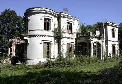 Schloss Seelach: Ehemalige Zarenvilla sucht Käufer
