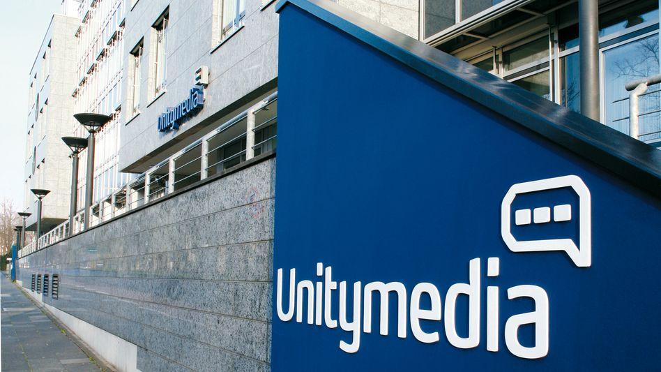 Unitymedia-Zentrale: Der Kauf von Kabel BW ist mit der Zustimmung der Kartellbehörden perfekt