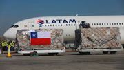 Latam Airlines meldet Insolvenz in den USA an