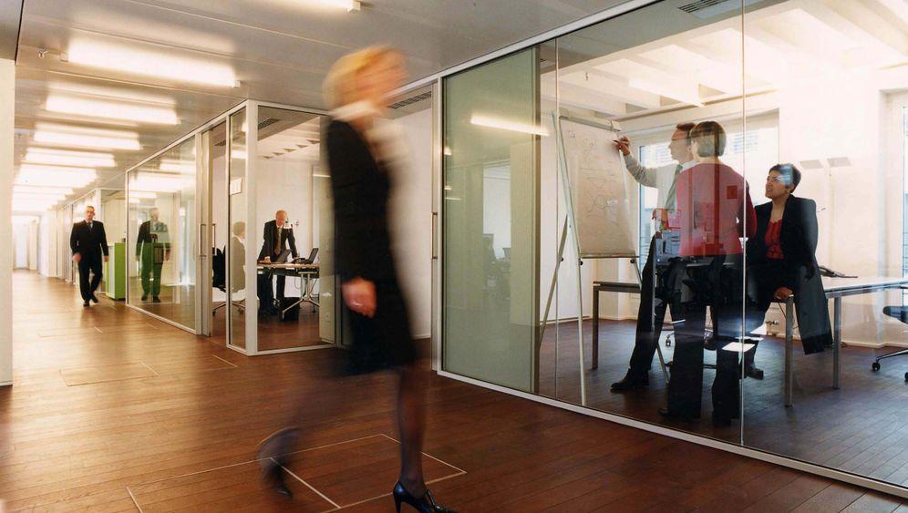 Zufriedenheit mit dem Chef: Die besten und die schlechtesten Branchen