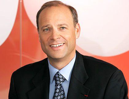 Künftiger Sanofi-Chef: Pharma-Manager Viehbacher